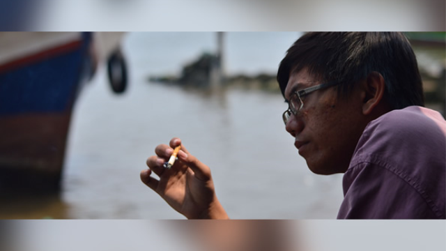 New treatment for depressed smokers trying to quit