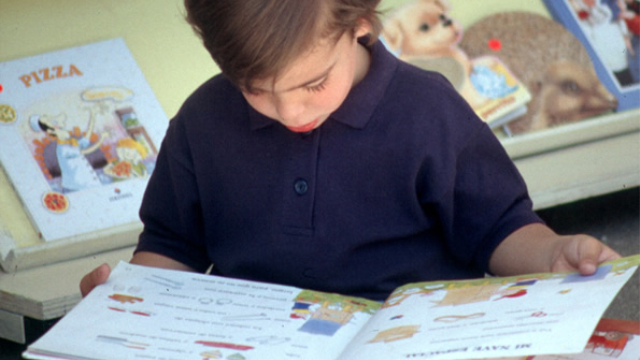 'Delayed remembering': Kids can remember tomorrow what they forgot today