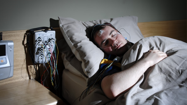Sleep is key to curing chronic pain