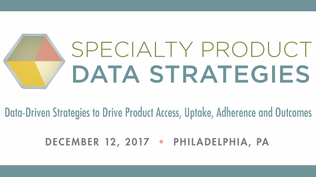 Speciality Product Data Strategies Summit