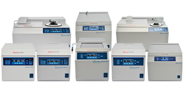 SpeedVac Vacuum Concentrators Now Offer Preset and  Custom-Made Programs for Optimal Application Flexibility