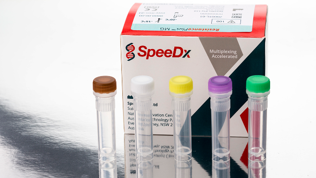 SpeeDx and Cepheid Announce Partnership on European Distribution
