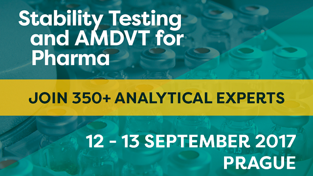 Stability Testing and AMDVT for Pharma	Biopharma