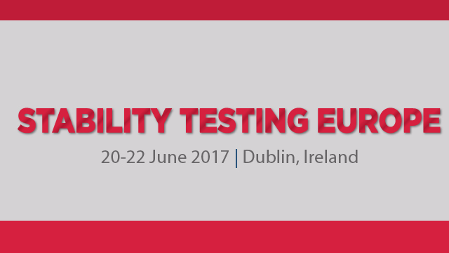 Stability Testing Europe