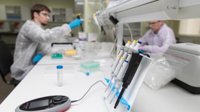 Step Towards Creating a Vaccine for HIV