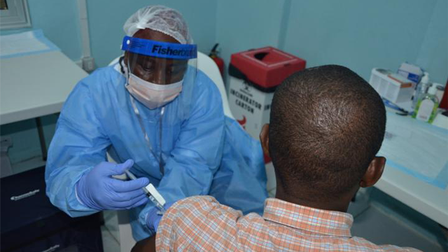 Study Shows Encouraging Safety and Efficacy Profile of Ebola Vaccines