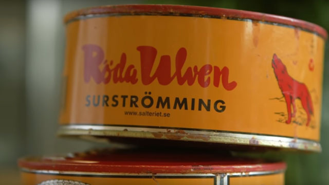 Surströmming: The Secrets of this Stinky Swedish Fish