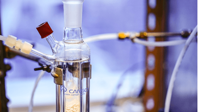 Sustainable Catalysis With Iron Salts