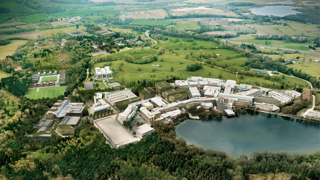 Sygnature Discovery Announces Ambitious Expansion Plan with  Addition of Alderley Park Facility