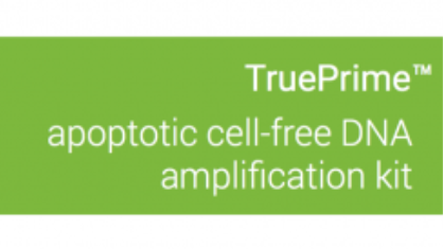 SYGNIS AG Launches TruePrime™ Apoptotic Cell Free DNA Amplification Kit for the Liquid Biopsy Market