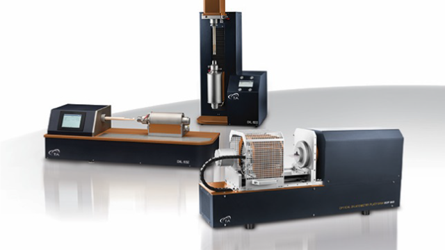 TA Instruments introduces 3 new Dilatometer Lines