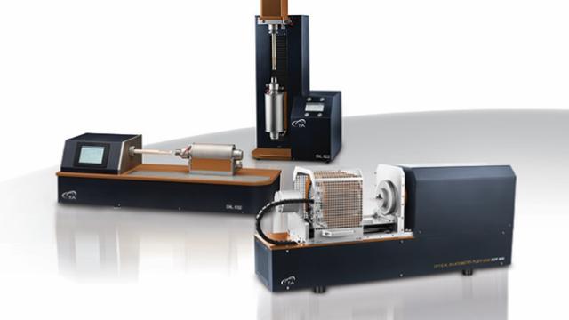 TA Instruments introduces 3 new Dilatometer Lines