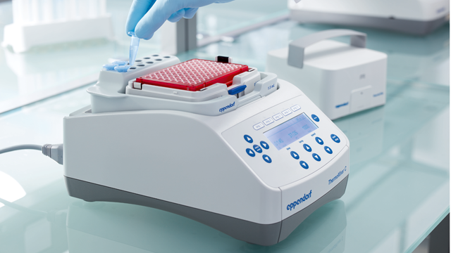 Take Full Advantage of Versatility: Eppendorf SmartExtender Now Available