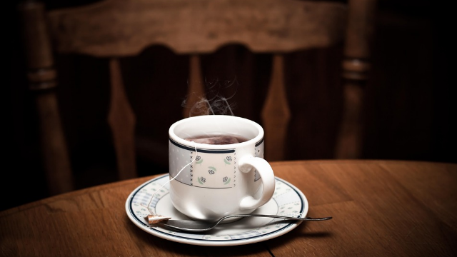 Tea Drinking Linked to Epigenetic Changes in Women