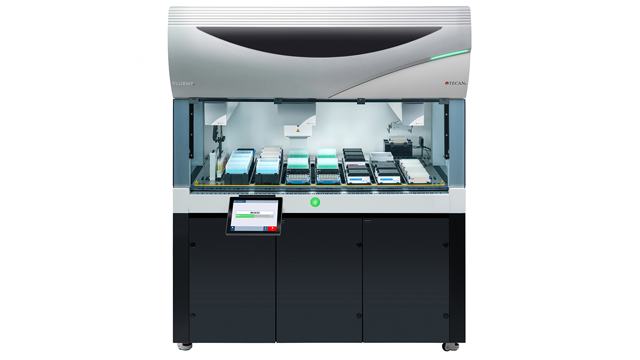 Tecan to Launch Fluent® Gx Automation Workstation for Use in Regulated Laboratories