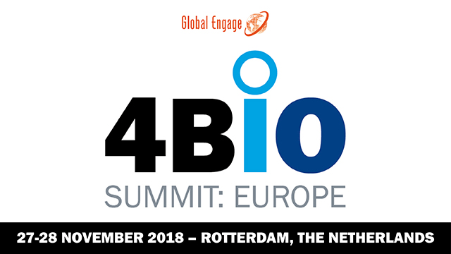 The 4BIO Summit: Europe