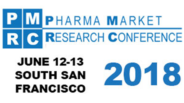 The Bay Area Pharma Market Research Conference
