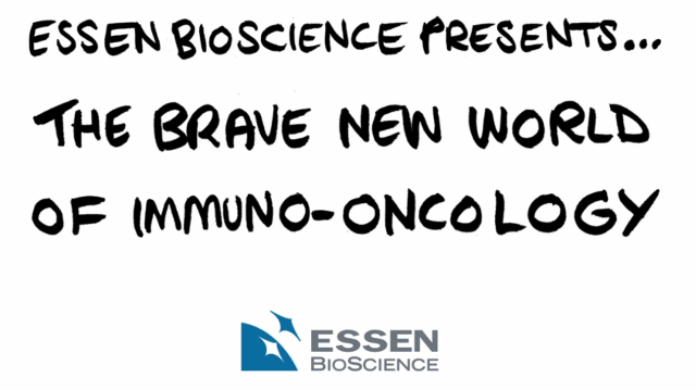 The Brave New World Of Immuno-Oncology