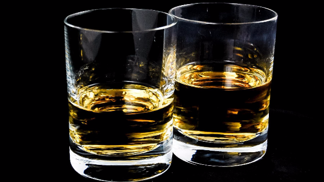 The Chemistry Behind Whiskey