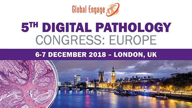 The Digital Pathology Congress: Europe