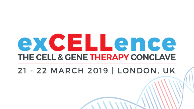 The exCELLence - The Cell & Gene Therapy Conclave