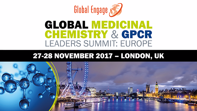 Global Medicinal Chemistry & GPCR Leaders Summit
