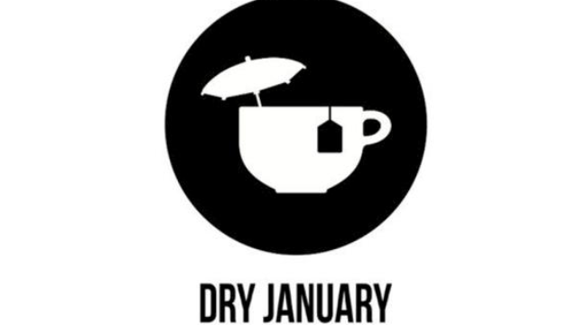The Many Benefits of 'Dry January'