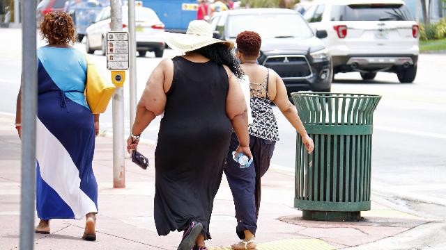 The Myth of 'Healthy Obesity'