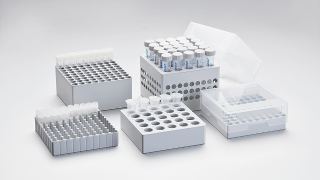 The New Eppendorf Storage Boxes