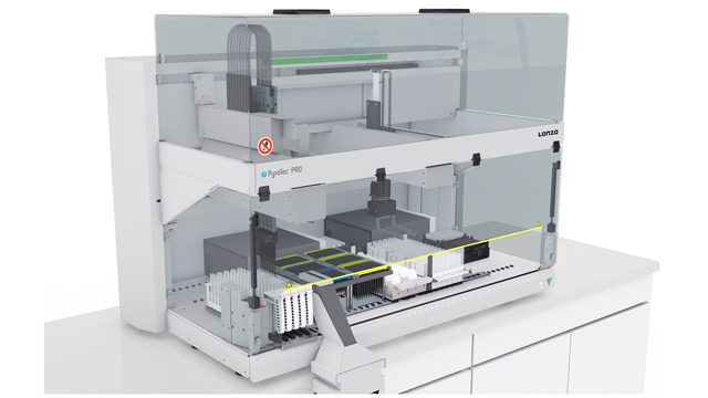 The World's First Fully Automated Plate-Based Robotic Solution for High Precision in Endotoxin Detection