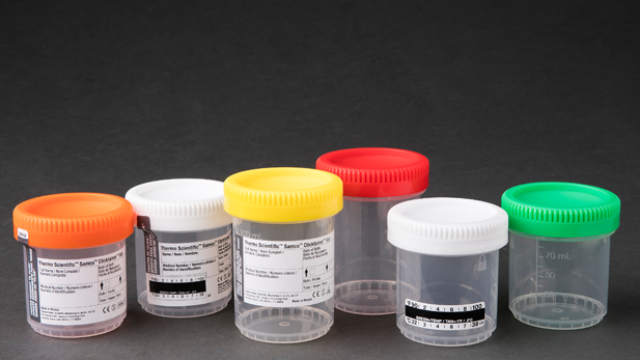 Thermo Fisher Scientific Releases Leakproof Vials to Enhance Sample and User Safety
