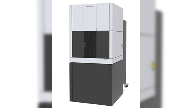 Thermo Fisher Scientific's Releases New Talos F200i S/TEM