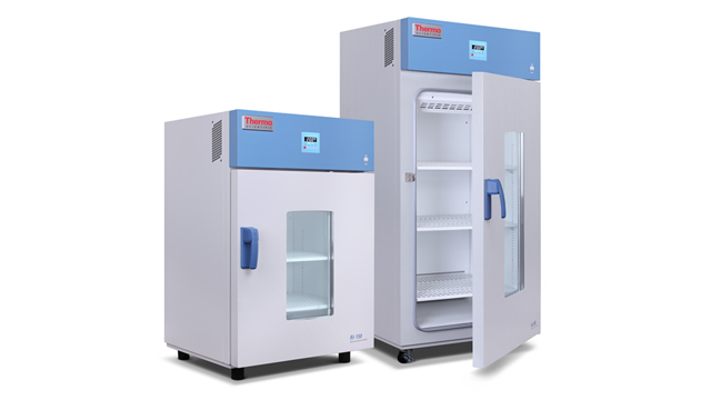 Thermo Scientific Launch New Refrigerated Incubator Range