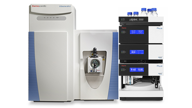 Thermo Scientific™ Q Exactive™ HF-X Mass Spectrometer