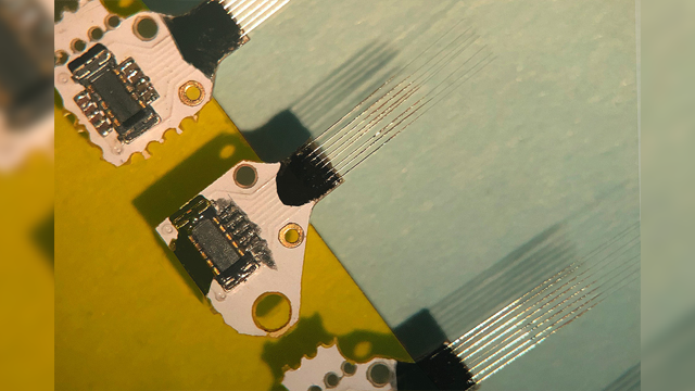 Tiny Sensors Track Dopamine Levels in the Brain for More than a Year