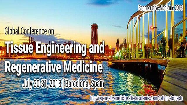 Tissue Engineering and Regenerative Medicine 2018