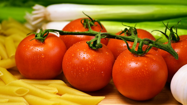 Tomato Extract Fights Gastric Cancer
