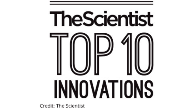 Top 10 Life Science Innovations of 2016