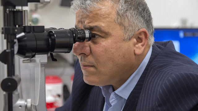 Traditional Glaucoma Test Can Miss Severity of Disease