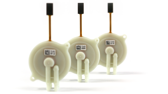 TTP Ventus Introduces the XP Series of Micropumps
