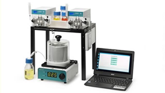 Uniqsis Appoint US Flow Chemistry Partner