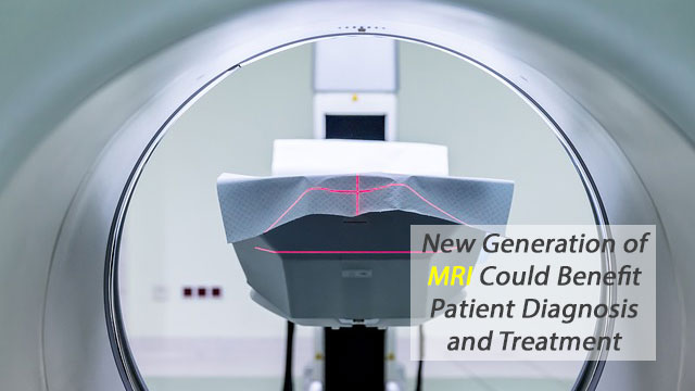 Unlocking the Potential for Next-Generation Medical Scanning