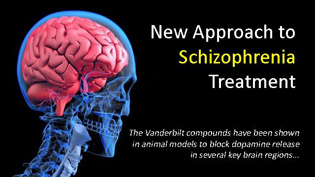 Vanderbilt and Lundbeck to Develop a Novel Approach for Treating Schizophrenia