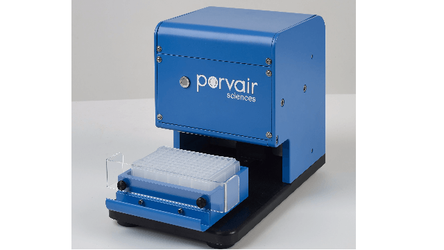 Versatile Laboratory Sample Sealer Launched