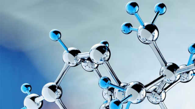 Virtual Library of 1 Million New Macrolide Scaffolds Helps Speed Drug Discovery