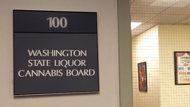 Washington State Prepares for Cannabis Testing and Packaging Law Reform