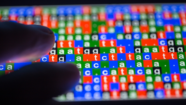 WGS Identifies New Genetic Signature for Autism