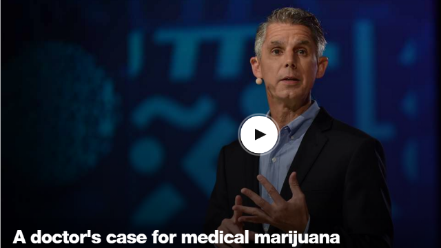 What If Mainstream Health Care Operated Like a Medical Marijuana Dispensary?