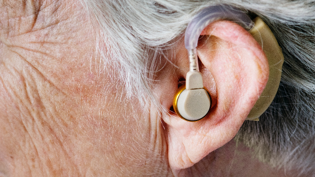 When Memory Loss Could Just Be Hearing Loss