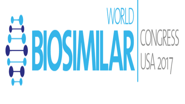 World Biosimilar Congress USA 2017